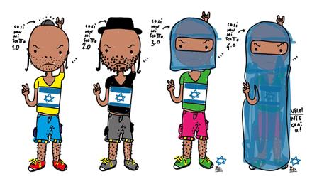 alessio ISRAELE