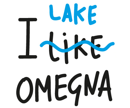 I lake omegna ok