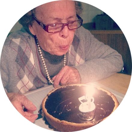 nonna 87