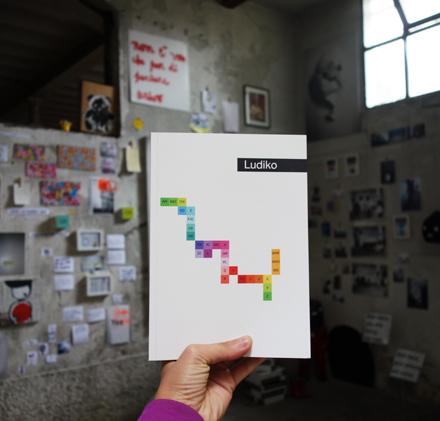 book ludiko