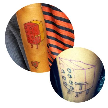 tattoo sett 2015